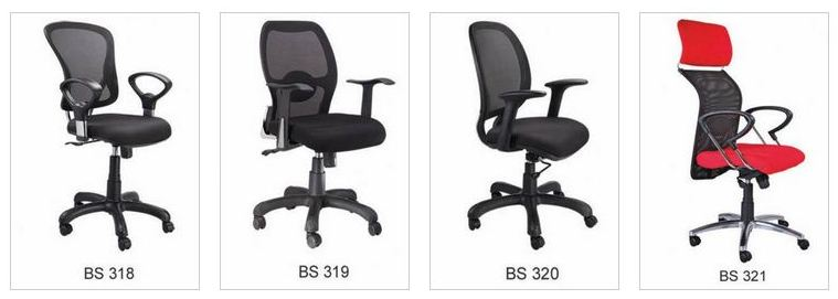 office chairs in jaipur